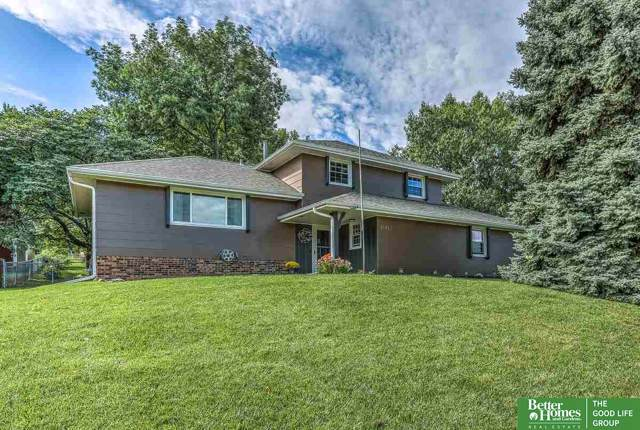 11417 Camden Avenue, Omaha, NE 68164 (MLS #21925116) :: Complete Real Estate Group