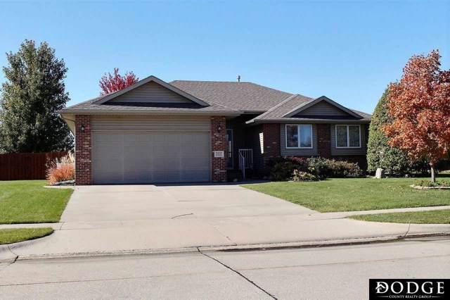 3227 Nebraska Avenue, Fremont, NE 68025 (MLS #21925118) :: Nebraska Home Sales