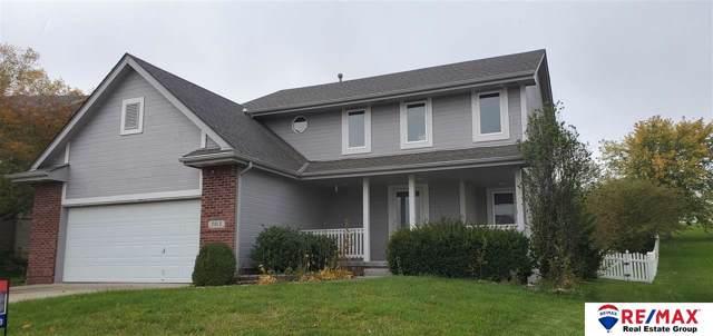 7012 S 174 Street, Omaha, NE 68136 (MLS #21925125) :: Omaha's Elite Real Estate Group