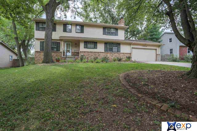 12329 Hickory Road, Omaha, NE 68144 (MLS #21925140) :: Complete Real Estate Group