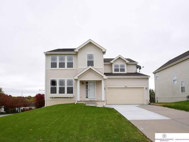 2515 N 165 Street, Omaha, NE 68116 (MLS #21925146) :: Complete Real Estate Group