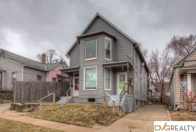1420 Dorcas Street, Omaha, NE 68108 (MLS #21925147) :: Dodge County Realty Group