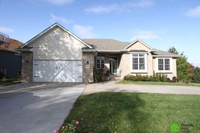 5009 Deer Ridge Drive, Eagle, NE 68347 (MLS #21925154) :: The Briley Team