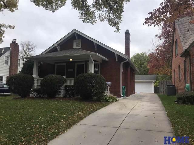 1650 Cheyenne Street, Lincoln, NE 68502 (MLS #21925172) :: Complete Real Estate Group