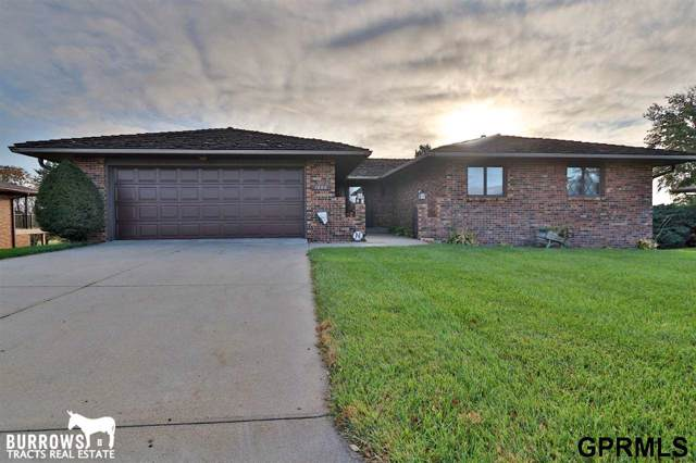 1000 Parker Drive, Syracuse, NE 68446 (MLS #21925176) :: Omaha Real Estate Group