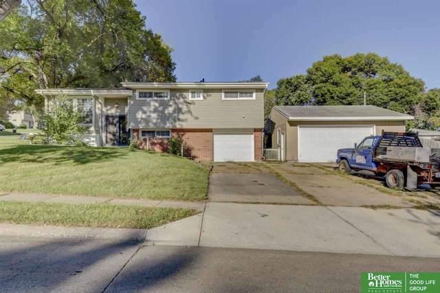 6308 N 77th Street, Omaha, NE 68134 (MLS #21925183) :: Complete Real Estate Group