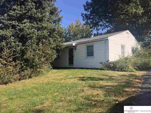 5213 S 49 Street, Omaha, NE 68117 (MLS #21925185) :: Complete Real Estate Group