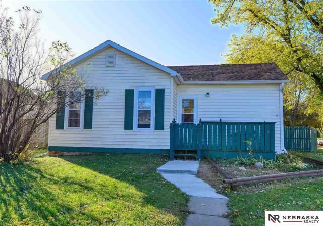 214 S 20th Street, Blair, NE 68008 (MLS #21925188) :: Omaha Real Estate Group