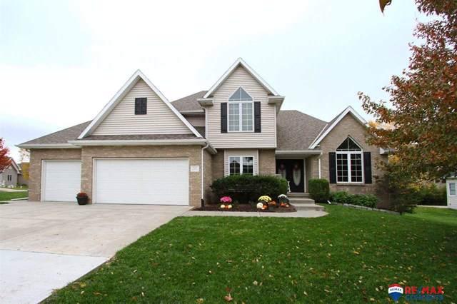 7833 Tobie Lane, Lincoln, NE 68506 (MLS #21925191) :: Complete Real Estate Group