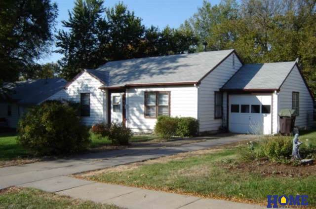 431 S 44th Street, Lincoln, NE 68510 (MLS #21925197) :: Complete Real Estate Group