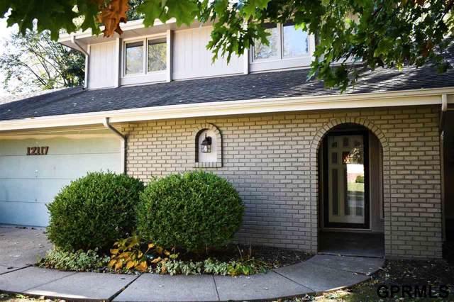 12117 Parker Circle, Omaha, NE 68154 (MLS #21925200) :: Omaha Real Estate Group