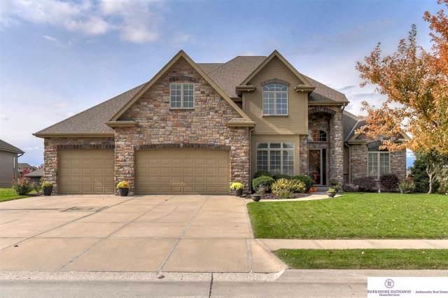 12442 S 79 Terrace, Papillion, NE 68046 (MLS #21925203) :: Lincoln Select Real Estate Group