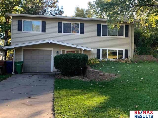 2203 Woodbine Avenue, Bellevue, NE 68005 (MLS #21925208) :: Omaha Real Estate Group