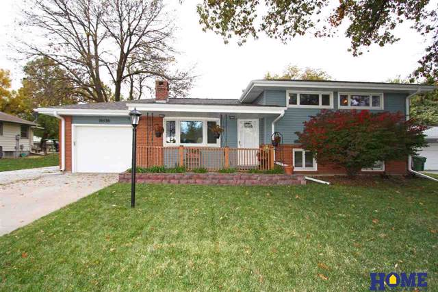 10530 N 146th Street, Waverly, NE 68462 (MLS #21925225) :: Stuart & Associates Real Estate Group