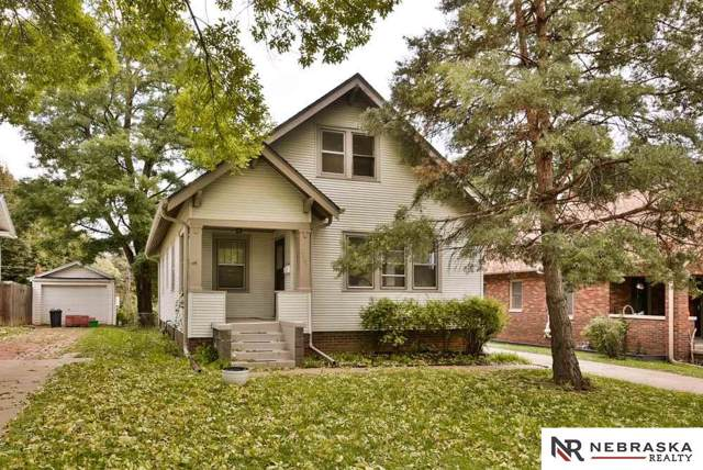 2031 N 50th Avenue, Omaha, NE 68104 (MLS #21925281) :: Lincoln Select Real Estate Group