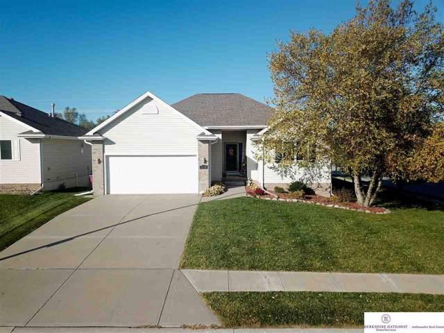 8004 S 167 Street, Omaha, NE 68136 (MLS #21925283) :: Complete Real Estate Group