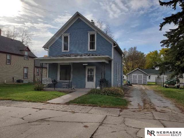 577 W 10th Street, Wahoo, NE 68066 (MLS #21925288) :: Omaha Real Estate Group