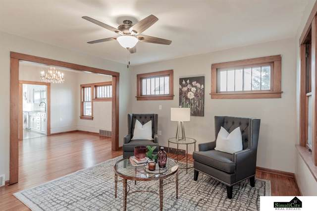 2735 Garfield Street, Lincoln, NE 68502 (MLS #21925304) :: Omaha Real Estate Group