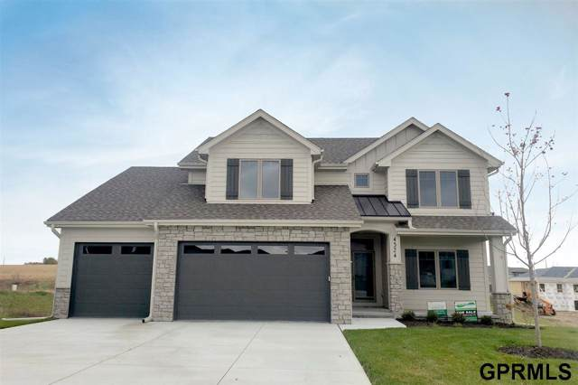 4324 N 190 Circle, Elkhorn, NE 68022 (MLS #21925318) :: The Briley Team