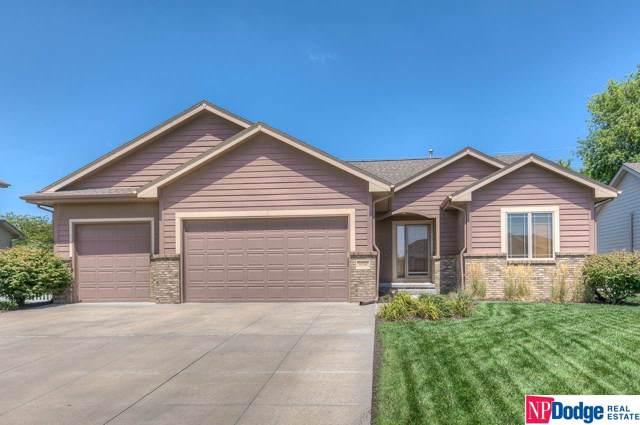20208 Crystal Avenue, Gretna, NE 68028 (MLS #21925320) :: One80 Group/Berkshire Hathaway HomeServices Ambassador Real Estate