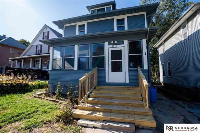 4012 S 23rd Street, Omaha, NE 68107 (MLS #21925321) :: Omaha's Elite Real Estate Group