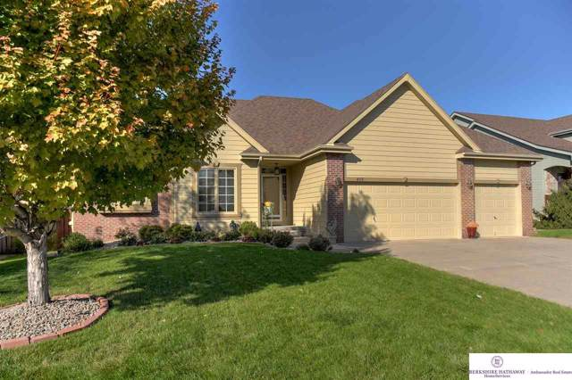 4518 S 193 Street, Omaha, NE 68135 (MLS #21925334) :: Omaha Real Estate Group