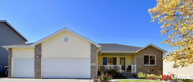 7921 Upton Grey Lane, Lincoln, NE 68516 (MLS #21925383) :: Omaha's Elite Real Estate Group