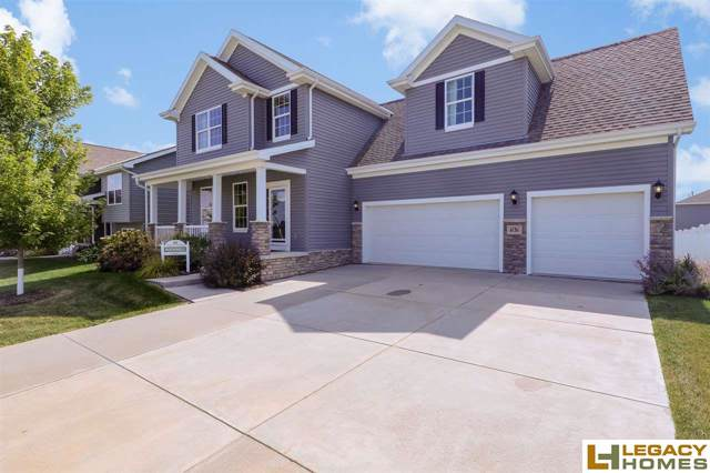 1131 Humphrey Avenue, Lincoln, NE 68521 (MLS #21925391) :: Dodge County Realty Group