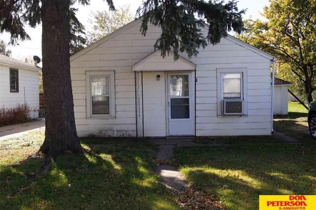 1135 E 10th Street, Fremont, NE 68025 (MLS #21925402) :: Omaha Real Estate Group