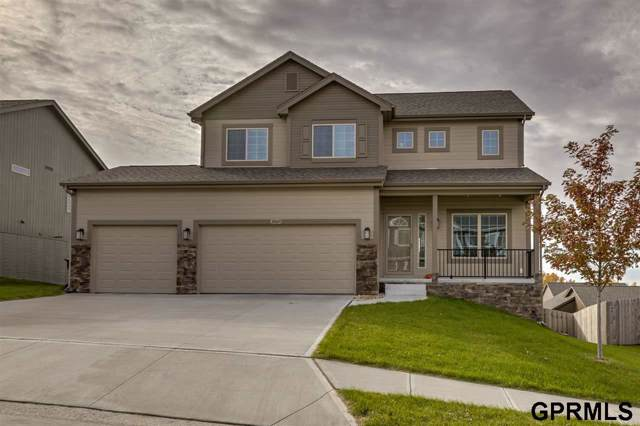 18819 Cottonwood Street, Omaha, NE 68136 (MLS #21925403) :: Omaha Real Estate Group