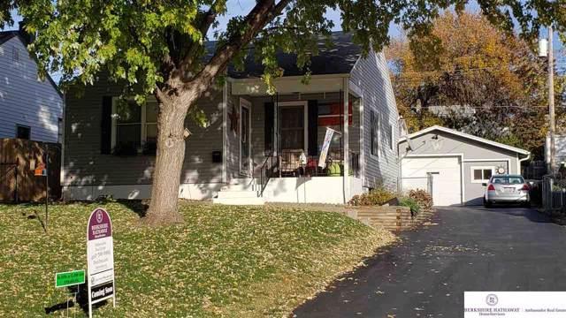 6237 S 41 Avenue, Omaha, NE 68107 (MLS #21925419) :: Lincoln Select Real Estate Group