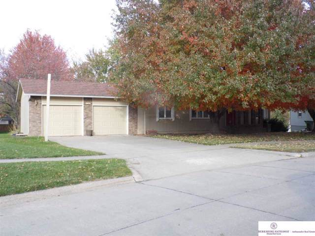 1540 Elkhorn Drive, Arlington, NE 68002 (MLS #21925422) :: Dodge County Realty Group