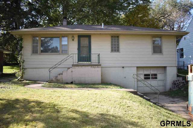1408 Hancock Street, Bellevue, NE 68005 (MLS #21925435) :: Omaha Real Estate Group