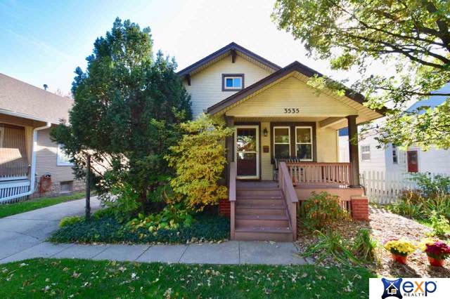 3535 D Street, Lincoln, NE 68510 (MLS #21925460) :: Lincoln Select Real Estate Group