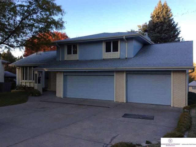 4928 N 106th Street, Omaha, NE 68134 (MLS #21925470) :: Omaha's Elite Real Estate Group