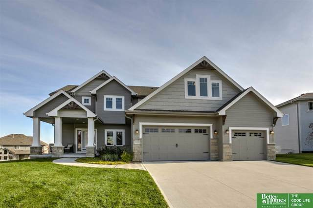 12219 Freeboard Drive, Papillion, NE 68046 (MLS #21925480) :: Omaha's Elite Real Estate Group