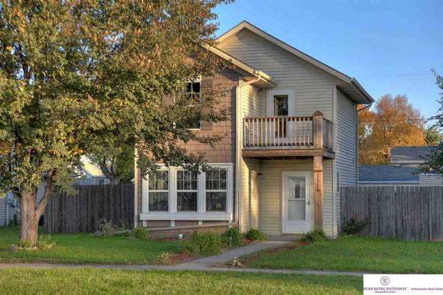 1518 16 Avenue, Council Bluffs, IA 51501 (MLS #21925498) :: One80 Group/Berkshire Hathaway HomeServices Ambassador Real Estate