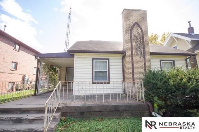 3211 Holdrege Street, Lincoln, NE 68503 (MLS #21925511) :: Omaha's Elite Real Estate Group