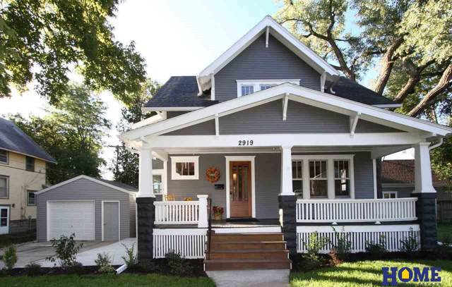 2919 J Street, Lincoln, NE 68510 (MLS #21925541) :: Omaha Real Estate Group