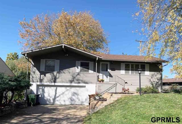1302 Englewood Drive, Bellevue, NE 68005 (MLS #21925559) :: Nebraska Home Sales