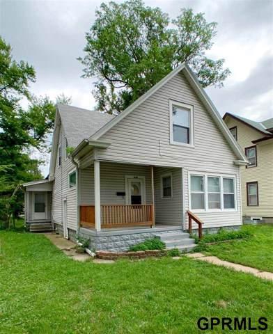 418 S 25th Street, Lincoln, NE 68510 (MLS #21925566) :: Omaha's Elite Real Estate Group