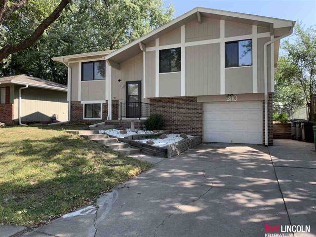 3110 NW 1st Street, Lincoln, NE 68521 (MLS #21925572) :: The Briley Team