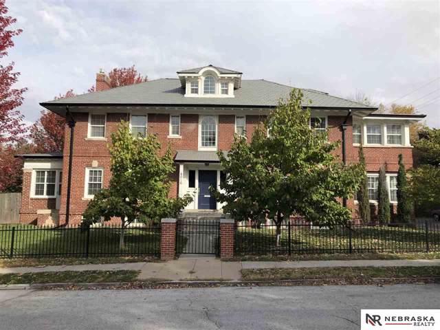 4016 Davenport Street, Omaha, NE 68131 (MLS #21925575) :: Omaha Real Estate Group