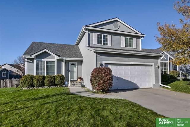 18648 Anne Street, Omaha, NE 68135 (MLS #21925578) :: Omaha Real Estate Group