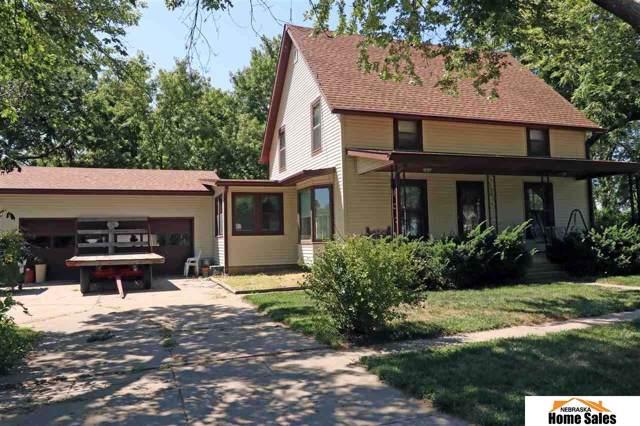 8601 Smith Street, Cheney, NE 68526 (MLS #21925589) :: Nebraska Home Sales