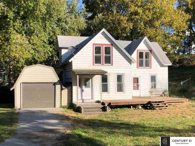 618 Avenue F Avenue, Plattsmouth, NE 68048 (MLS #21925603) :: Lincoln Select Real Estate Group