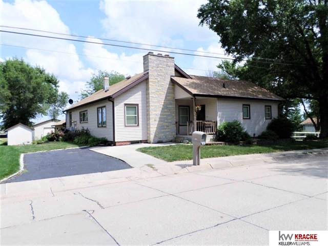 1816 S 5th Street, Beatrice, NE 68310 (MLS #21925619) :: Omaha Real Estate Group