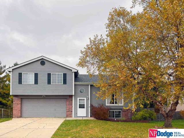 3312 Chad Street, Bellevue, NE 68123 (MLS #21925620) :: Omaha Real Estate Group