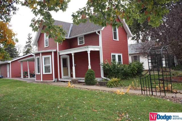 1841 Lincoln Street, Blair, NE 68008 (MLS #21925621) :: Stuart & Associates Real Estate Group