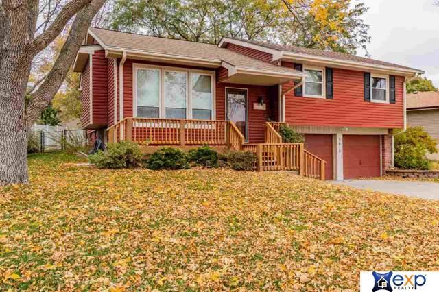 2618 Ponderosa Drive, Bellevue, NE 68123 (MLS #21925622) :: Omaha Real Estate Group